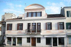 Palazzo Carlo Goldoni