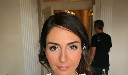 VP make-up consulent 1