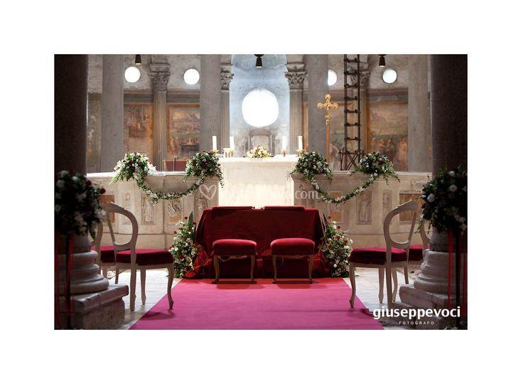 Chiesa S. Stefano Rotondo