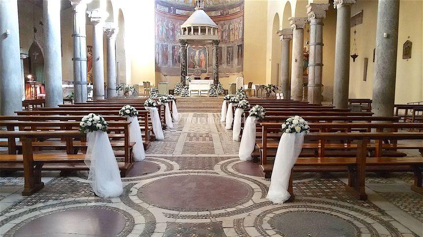 Chiesa S. Saba