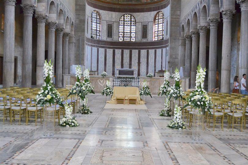 Chiesa S. Sabina