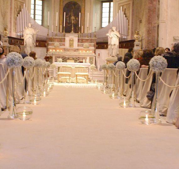 Chiesa S. Pietro in Montorio