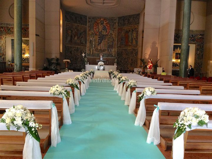 Chiesa Santi Fabiano e Venanzi