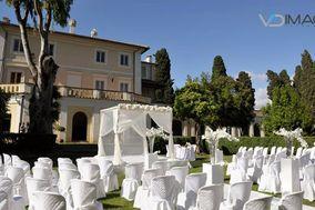 addobbo matrimonio citta roma