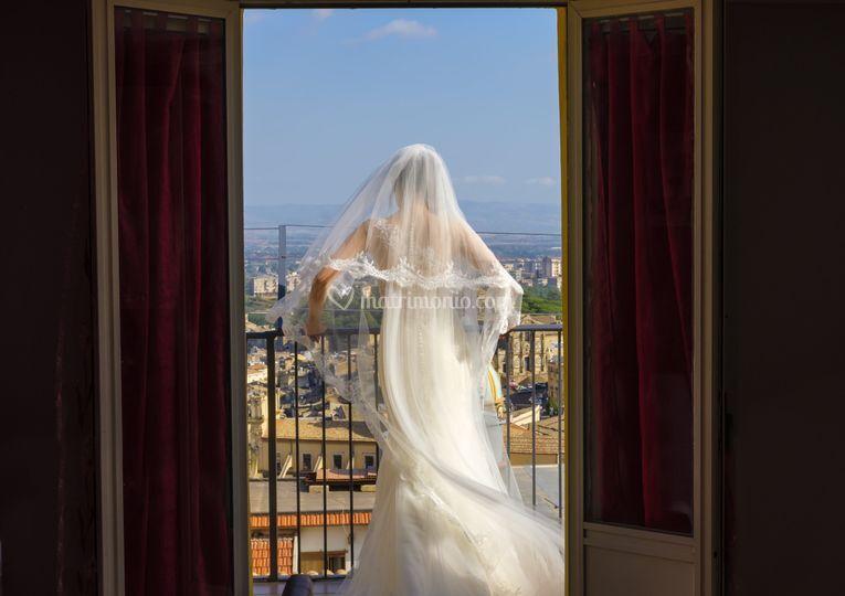 Sposa caltagirone