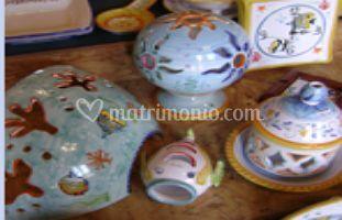 Articoli in ceramica