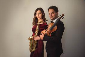 Violin&Sax Duo