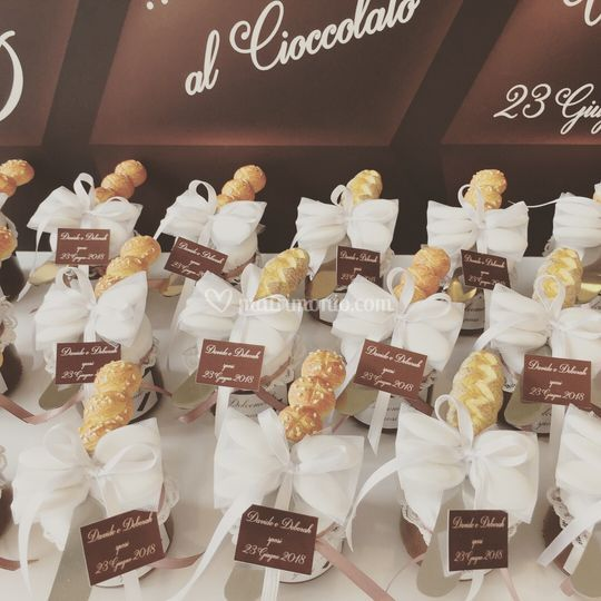 Matrimonio Tema Nutella : Bombonieranutella instagram posts photos and videos instazu