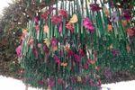 Candelabri Floreali di Art & Nature Designer