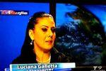 INTERVISTA IN TV di Art & Nature Designer