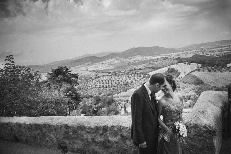 Marco Arienti Wedding