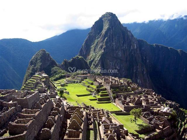 Perù -America Latina-