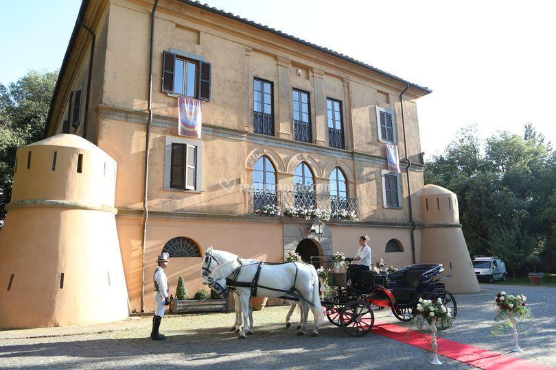 Castello Vinci