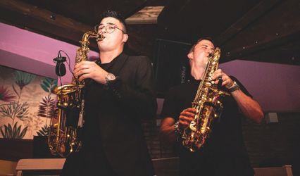 Black Sax 1