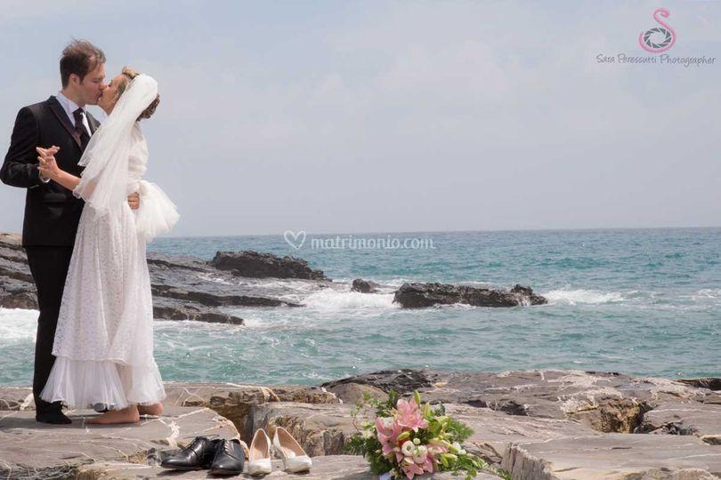 Matrimonio a Cervo Liguria