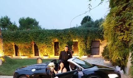 Puglia Luxury Car 1
