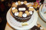 Torta Scatola