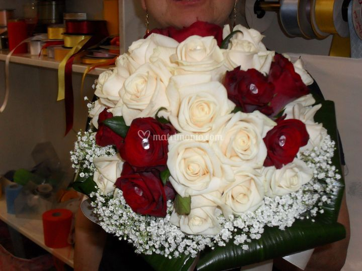 Bouquet moderno 2