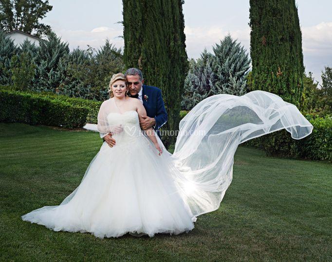 Silvano e Valentina