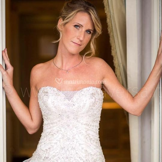 Matrimonio, makeup&hair