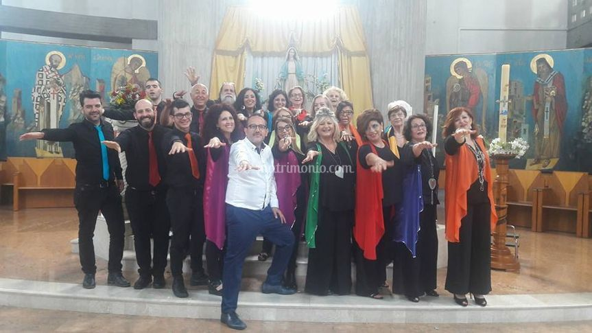 Miracle Gospel Choir