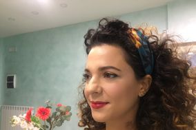 Roberta Moscatelli Make-up