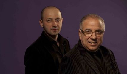 Mimmo e Michele Pulpito