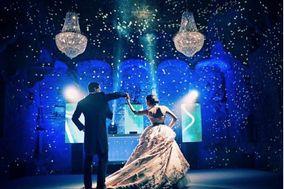 The Wedding Lighting Designer