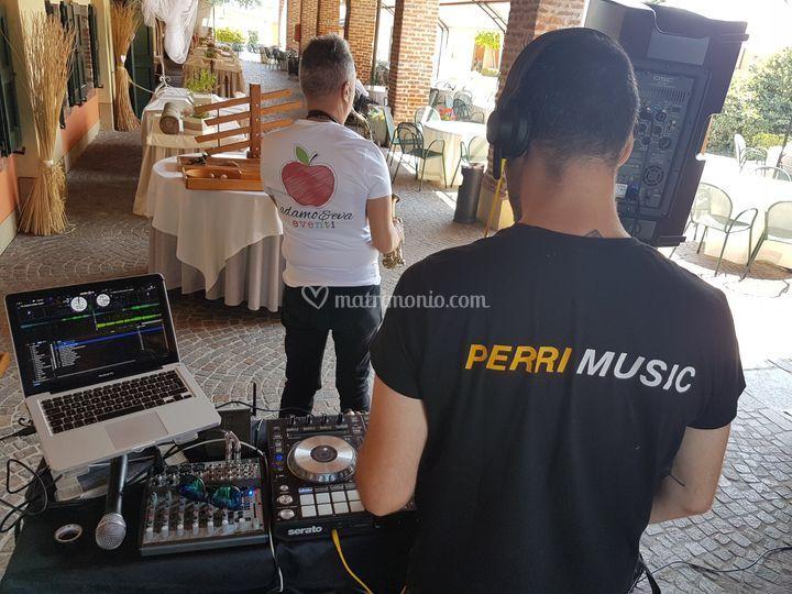 Perri music