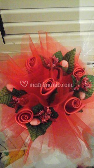 Bouquet sposa!