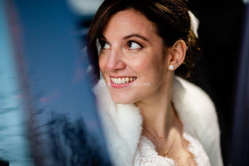 Matrimonio Giulia