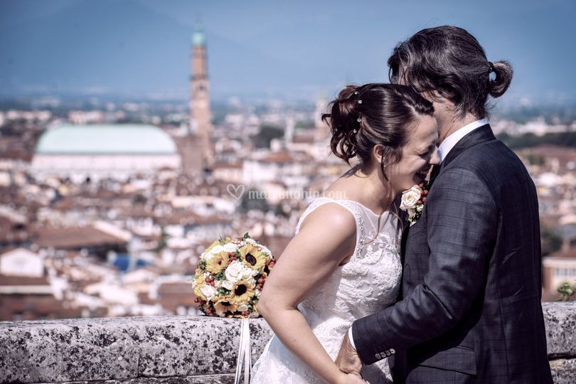 Matrimonio Alessia