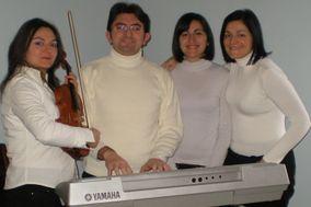 Holy Quartet