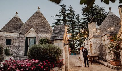 CLuxury Weddings & Events 1