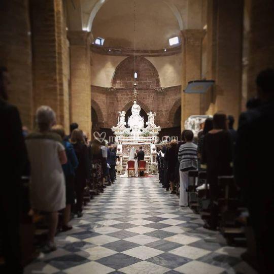 Cattedrale di Santa Maria Algh