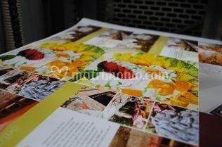 Stampa di brochure