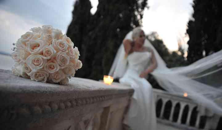 Bouque da sposa