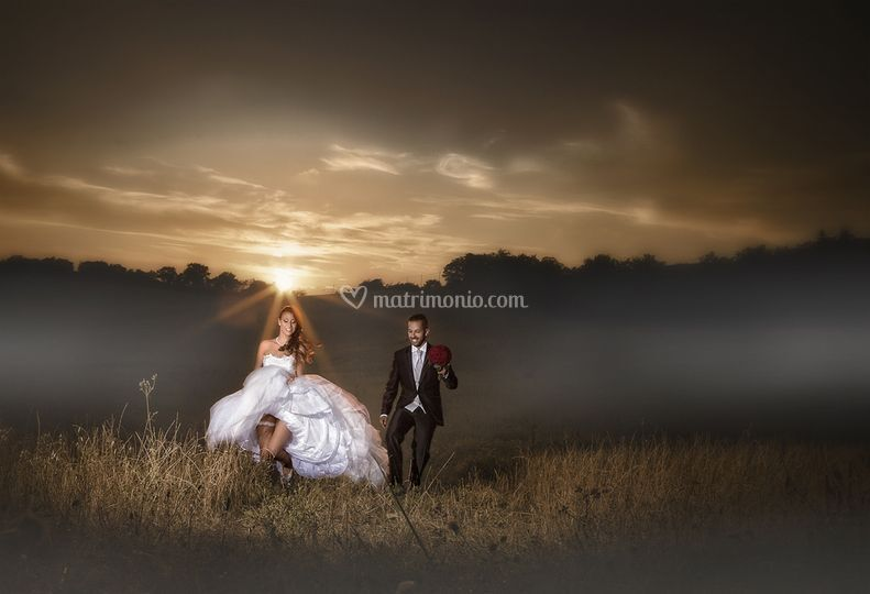 FotoSam Creative Wedding