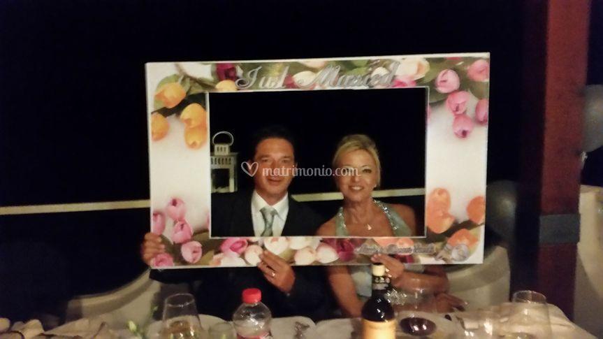 Matrimonio nino & stefania
