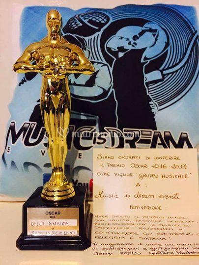 Premio stagione 2016/2017