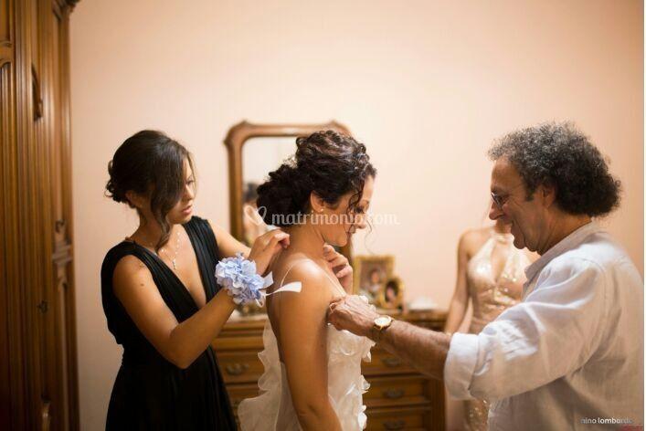 Le Spose di Domenico