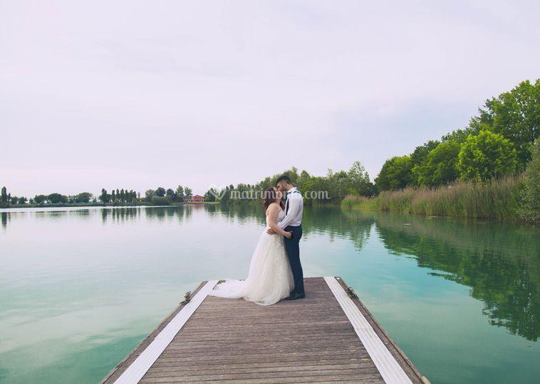 Matrimonio Ferrara