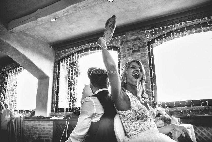 Matrimonio Cesena