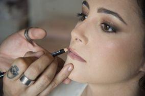 Antonio Montis Make-up