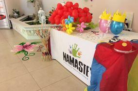 Associazione Socio Culturale Namasté