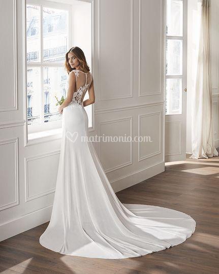 Sposa Rosa Clara 2019 Buttrio