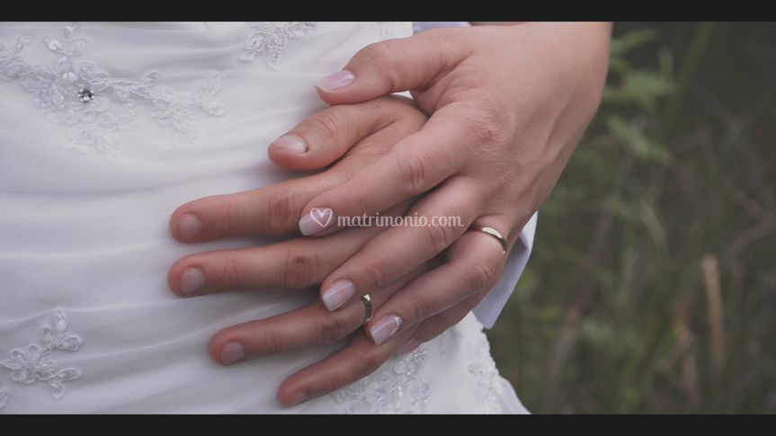 Gli anelli sono per sempre