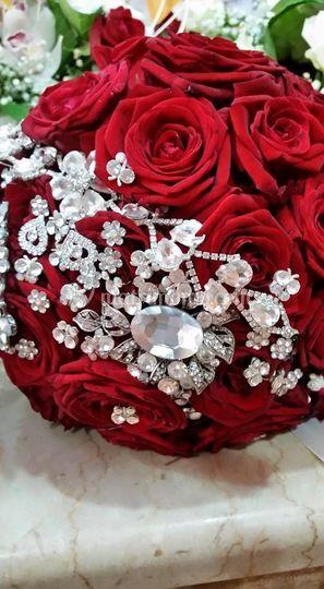 Rosso gioiello