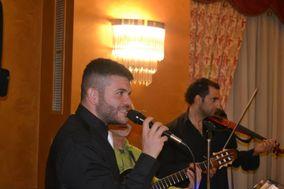 Tenore Maestro Costantino Scaglione