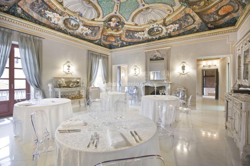 Relais De Charme Villa Prato
